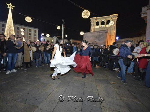 Ronda De Pizzica a Lecce