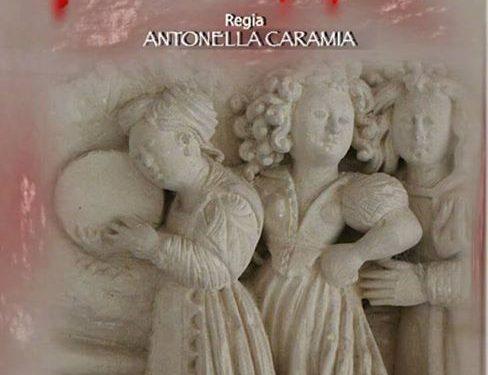 Tarantismo e Armonia film documentario